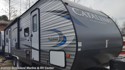 2018 Coachmen Catalina 273BHS