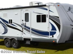 New 2016  Northwood Arctic Fox Silver Fox 28F by Northwood from Western Travel Sales in Lynden, WA