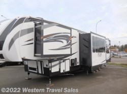 Used 2015  Forest River XLR Thunderbolt 415AMP by Forest River from Western Travel Sales in Lynden, WA