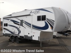 New 2017  Northwood Arctic Fox Silver Fox 27-5L by Northwood from Western Travel Sales in Lynden, WA