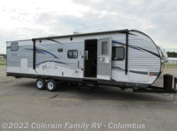 New 2017  Forest River Salem 28CKDS by Forest River from Colerain RV of Columbus in Delaware, OH