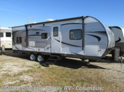 New 2016  Forest River Salem 27DBUD by Forest River from Colerain RV of Columbus in Delaware, OH