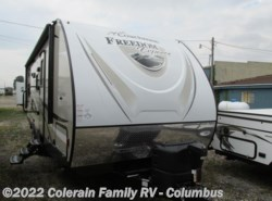 New 2017  Coachmen Freedom Express 257BHS by Coachmen from Colerain RV of Columbus in Delaware, OH