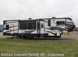 New 2016  Grand Design Momentum 397TH by Grand Design from Colerain RV of Columbus in Delaware, OH