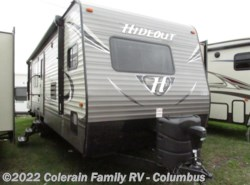 New 2016 Keystone Hideout 30FKDS available in Delaware, Ohio