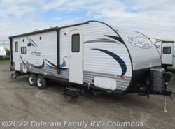 Used 2015  Forest River Salem Cruise Lite 252RLXL