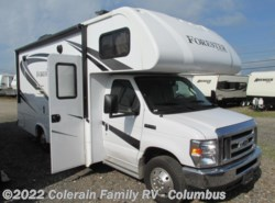 Used 2016  Forest River Forester 2251SLE by Forest River from Colerain RV of Columbus in Delaware, OH