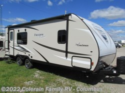 Used 2016  Coachmen Freedom Express 246RKS by Coachmen from Colerain RV of Columbus in Delaware, OH