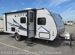 New 2017  Coachmen Apex Nano 193BHS by Coachmen from Colerain RV of Columbus in Delaware, OH