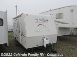 Used 2005  Jayco Jay Feather 186 by Jayco from Colerain RV of Columbus in Delaware, OH