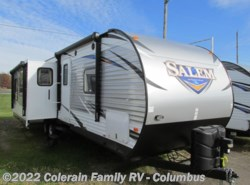 New 2017  Forest River Salem 27REIS by Forest River from Colerain RV of Columbus in Delaware, OH