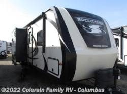 New 2016  Venture RV SportTrek 280VRB by Venture RV from Colerain RV of Columbus in Delaware, OH