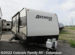 New 2017  Prime Time Avenger ATI 21RBS by Prime Time from Colerain RV of Columbus in Delaware, OH