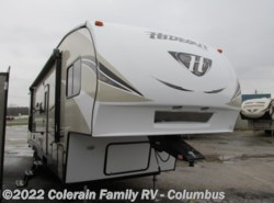 New 2017  Keystone Hideout 281DBS by Keystone from Colerain RV of Columbus in Delaware, OH