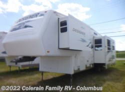Used 2007  Jayco Designer 31RLTS by Jayco from Colerain RV of Columbus in Delaware, OH