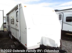 Used 2003  Forest River Rockwood 2602 by Forest River from Colerain RV of Columbus in Delaware, OH