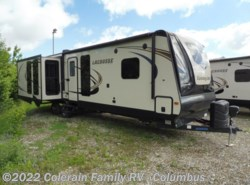 New 2017  Prime Time LaCrosse 337RKT by Prime Time from Colerain RV of Columbus in Delaware, OH