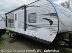 New 2017  Forest River Salem 27RKSS by Forest River from Colerain RV of Columbus in Delaware, OH