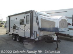 New 2017  Coachmen Apex 17X NANO by Coachmen from Colerain RV of Columbus in Delaware, OH