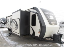 New 2017  Venture RV SportTrek 333VFL by Venture RV from Colerain RV of Columbus in Delaware, OH
