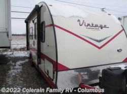 Used 2016  Gulf Stream Vintage Cruiser 19RBS by Gulf Stream from Colerain RV of Columbus in Delaware, OH