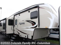 New 2017  Grand Design Reflection 303RLS by Grand Design from Colerain RV of Columbus in Delaware, OH