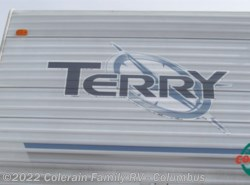 Used 2004 Fleetwood Terry 280BH available in Delaware, Ohio