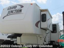 Used 2005 Dutchmen Grand Junction 31TGS available in Delaware, Ohio