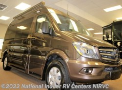 New 2016  Roadtrek SS-Agile  by Roadtrek from National Indoor RV Centers in Lilburn, GA