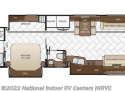 New 2018 Newmar Mountain Aire 4531 available in Lawrenceville, Georgia