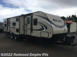 New 2017  Keystone Bullet 311BHS by Keystone from Redwood Empire RVs in Ukiah, CA
