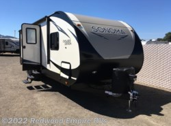 New 2017  Forest River Sonoma Explorer Edition 240RKS by Forest River from Redwood Empire RVs in Ukiah, CA