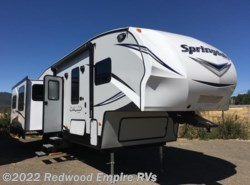 New 2017  Keystone Springdale 253FWRE by Keystone from Redwood Empire RVs in Ukiah, CA
