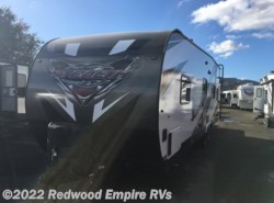 New 2017  Forest River Stealth WA2715G by Forest River from Redwood Empire RVs in Ukiah, CA