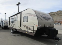 New 2017  Forest River Wildwood 27RKSS by Forest River from First Choice RVs in Rock Springs, WY