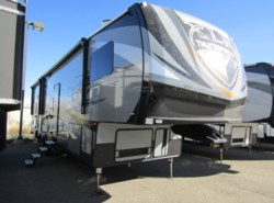 New 2017  Forest River XLR Thunderbolt 340AMP by Forest River from First Choice RVs in Rock Springs, WY