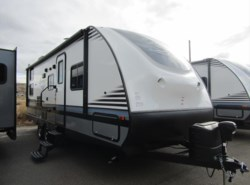 New 2017  Forest River Surveyor 245BHS by Forest River from First Choice RVs in Rock Springs, WY