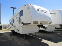 Used 2008 Keystone Cougar 292RKS available in Rock Springs, Wyoming