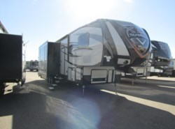 New 2017  Forest River XLR Thunderbolt 375AMP by Forest River from First Choice RVs in Rock Springs, WY