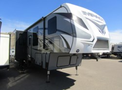 New 2017  Keystone Fuzion Impact 361 by Keystone from First Choice RVs in Rock Springs, WY