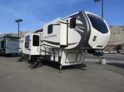 New 2017  Keystone Montana 3820FK by Keystone from First Choice RVs in Rock Springs, WY