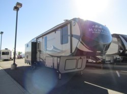 New 2017 Keystone Montana High Country 340BH available in Rock Springs, Wyoming