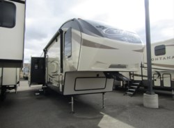 New 2017  Keystone Cougar 333MKS by Keystone from First Choice RVs in Rock Springs, WY