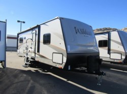 New 2017  Forest River Wildcat Maxx 255RLX by Forest River from First Choice RVs in Rock Springs, WY