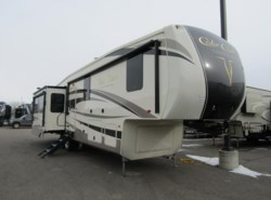 New 2017  Forest River Cedar Creek Champagne Edition 38EL