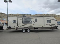 New 2018 Forest River Wildwood 27RKSS available in Rock Springs, Wyoming