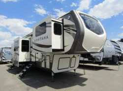 New 2018 Keystone Montana 3730FL available in Rock Springs, Wyoming