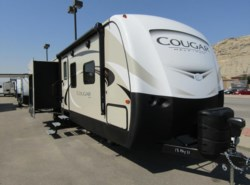 New 2018 Keystone Cougar Half-Ton 33MLS available in Rock Springs, Wyoming
