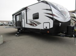 New 2018 Forest River XLR Nitro 29KW available in Rock Springs, Wyoming