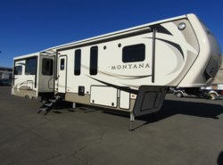 New 2018 Keystone Montana 3950BR available in Rock Springs, Wyoming